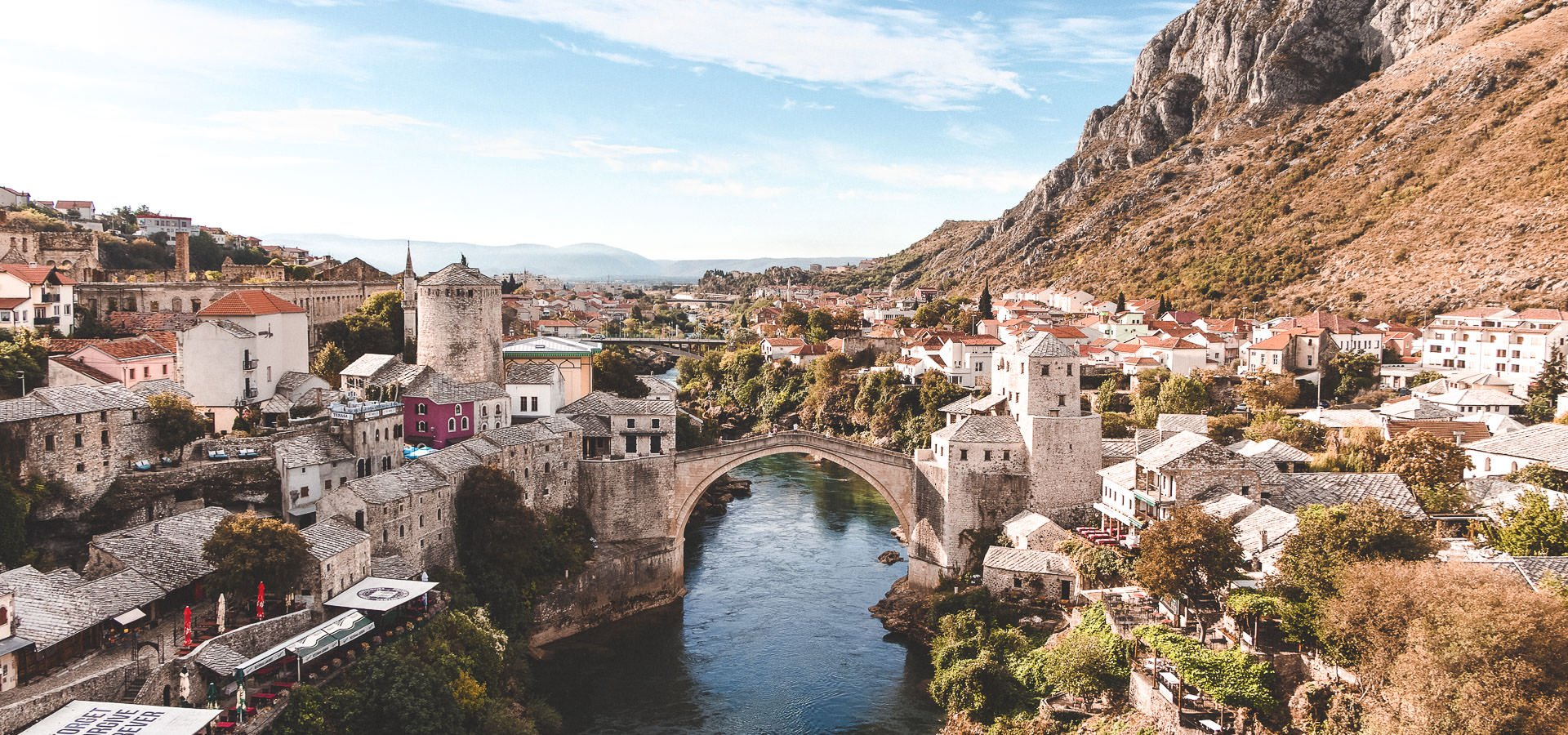 24 Hours in Mostar, Bosnia and Herzegovina | 24 hours in mostar 4