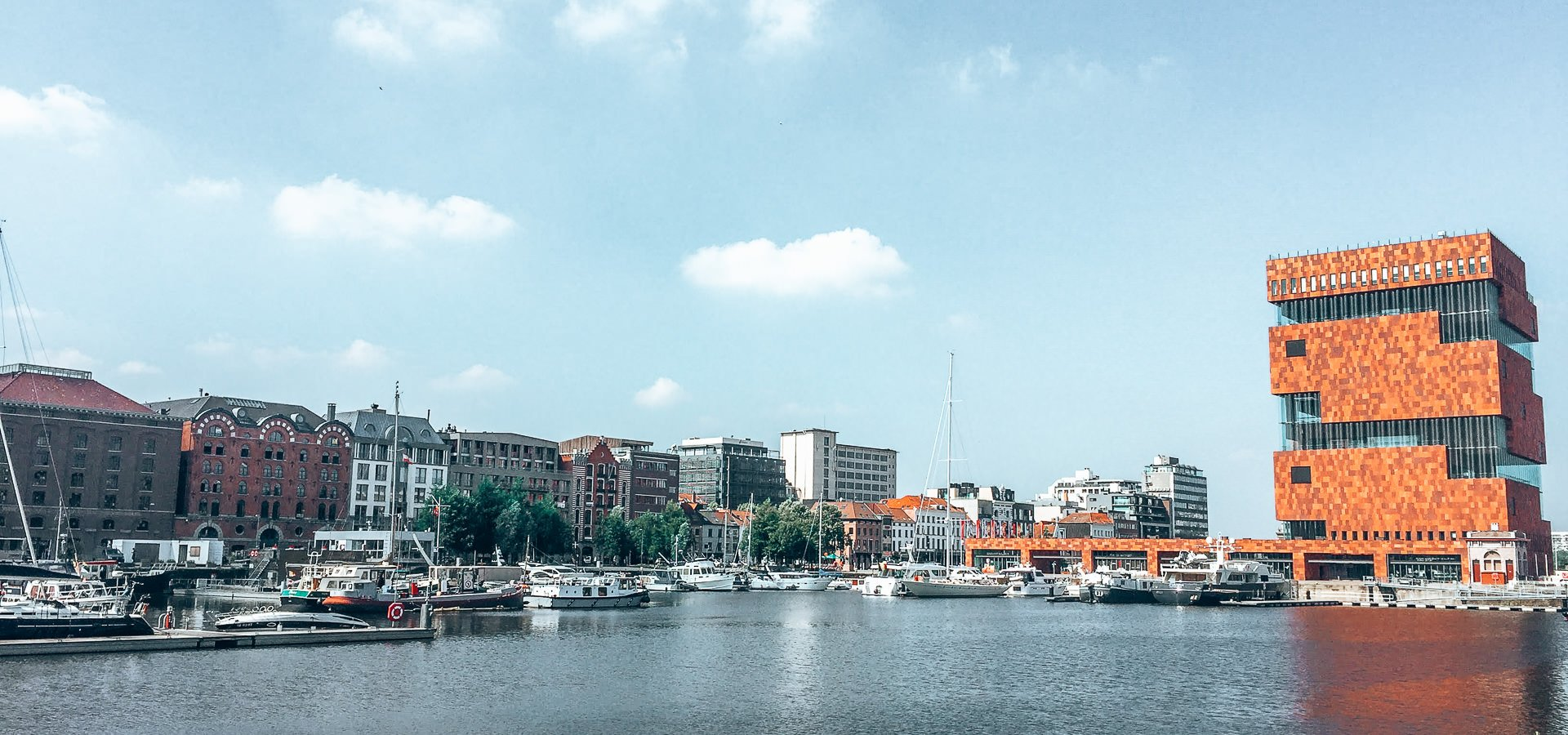 A Beginner's Guide To Antwerp | guide to antwerp 6