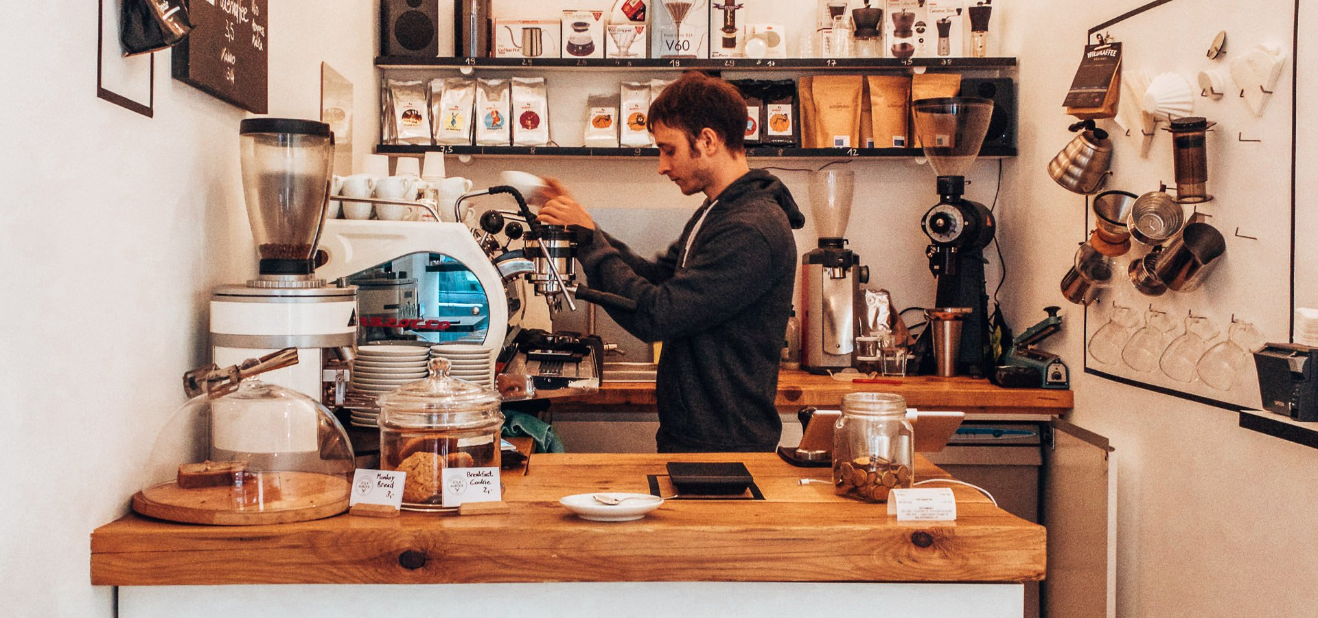 Specialty Coffee Vienna: 5 Coffeehouses You Need To Know | specialty coffee vienna 2