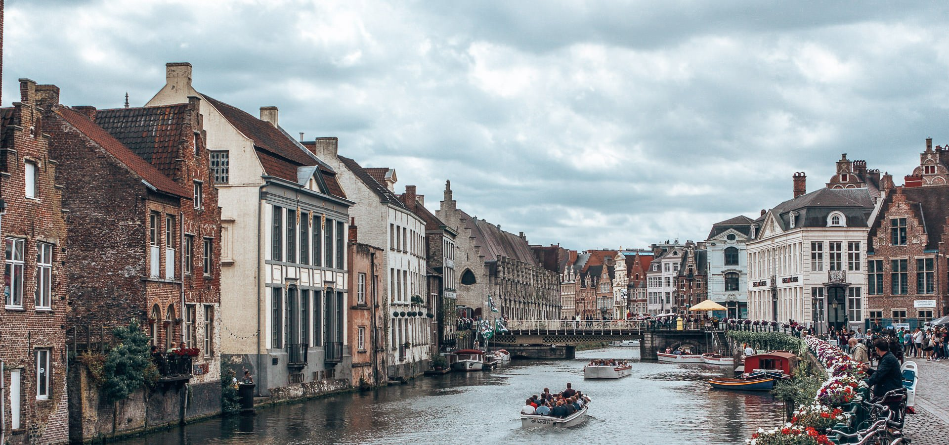 The Undiscovered Flemish Jewel: A Day Trip To Ghent | ghent 4