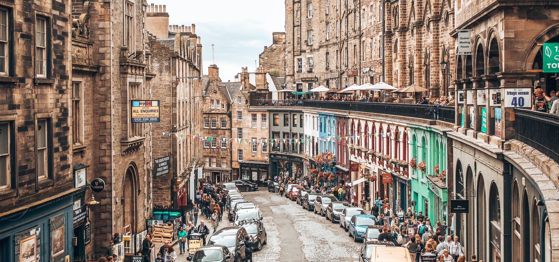 The Best 5 Specialty Coffee Shops in Edinburgh | best 5 specialty coffee shops in edinburgh 4