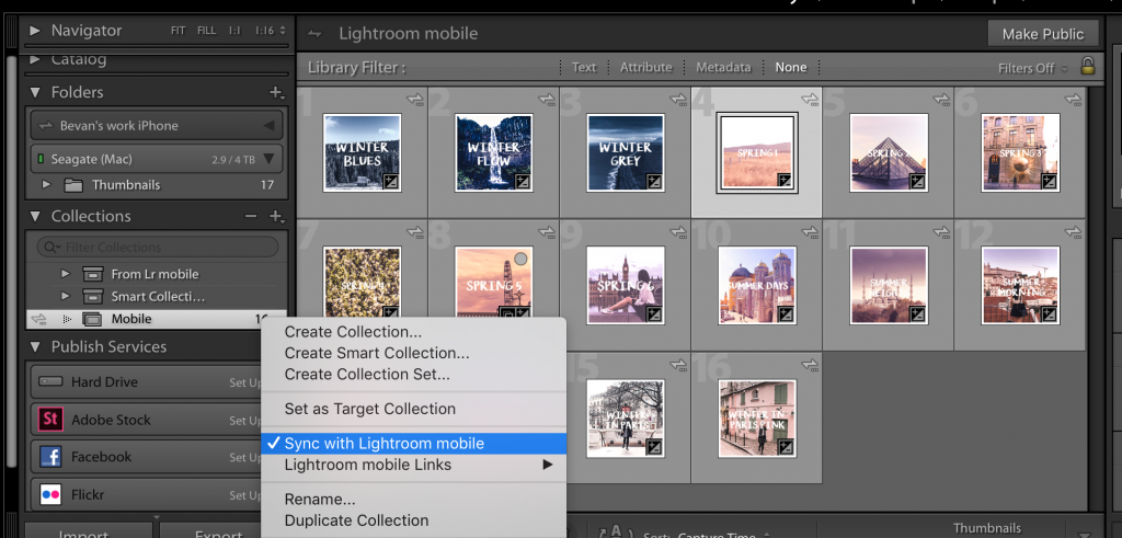 How To Install And Use Lightroom Mobile Presets | how to install and use lightroom mobile presets 8