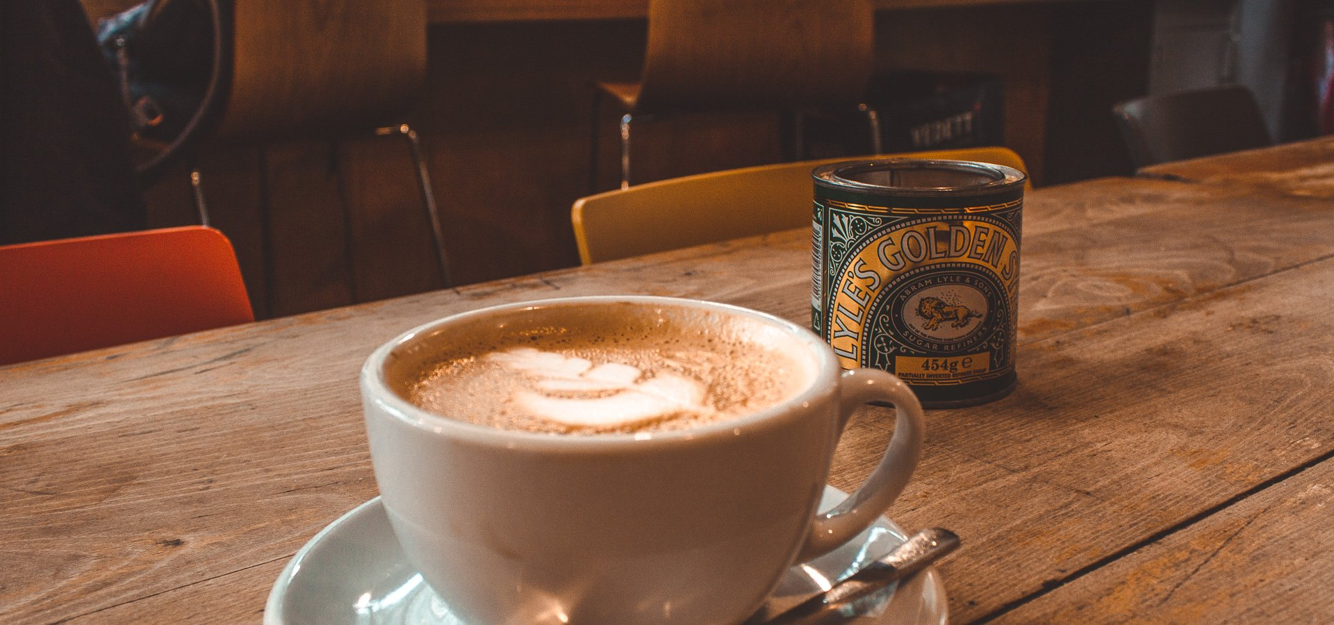 The Top 10 Cafes For Specialty Coffee In London | specialty coffee in london 8