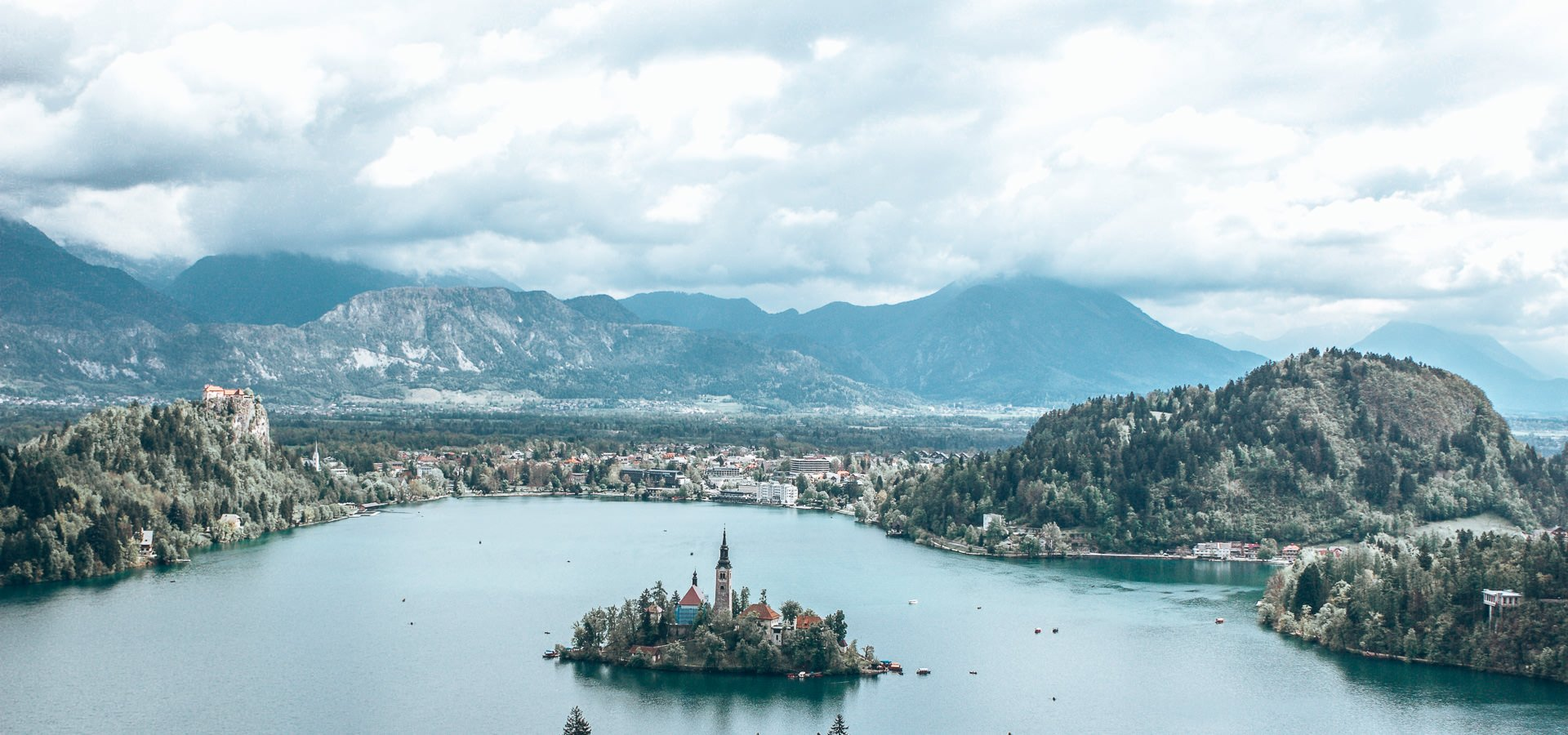 How To Escape The City: A Weekend In Lake Bled | weekend in lake bled 2