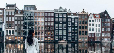 The Netherlands | The Netherlands 6