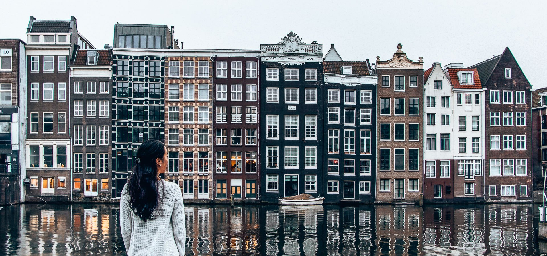 A Non Touristy Weekend Guide To Amsterdam | non touristy weekend guide amsterdam 4