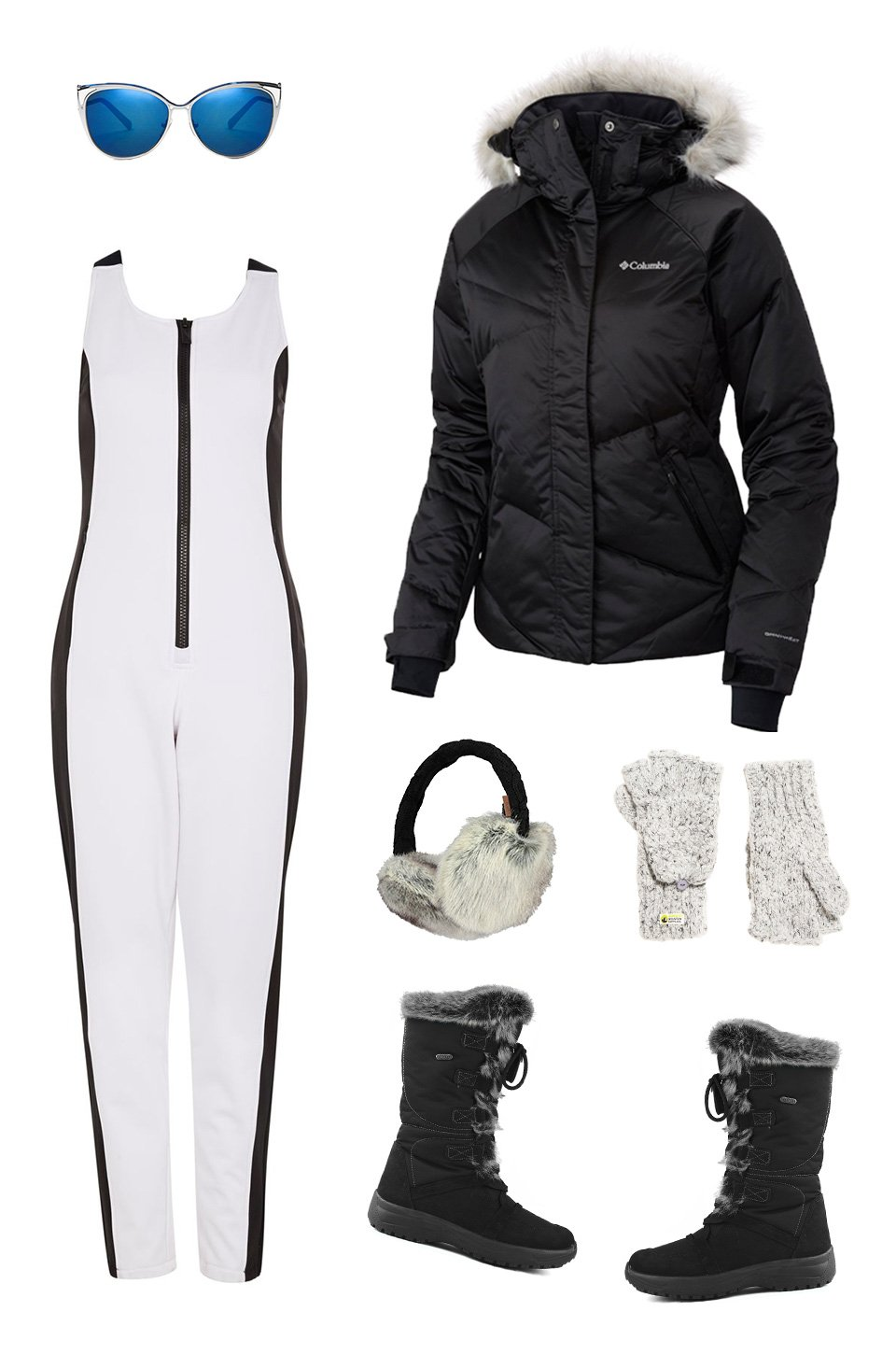 Snow bunnies get prepared for the ski season with these clothes