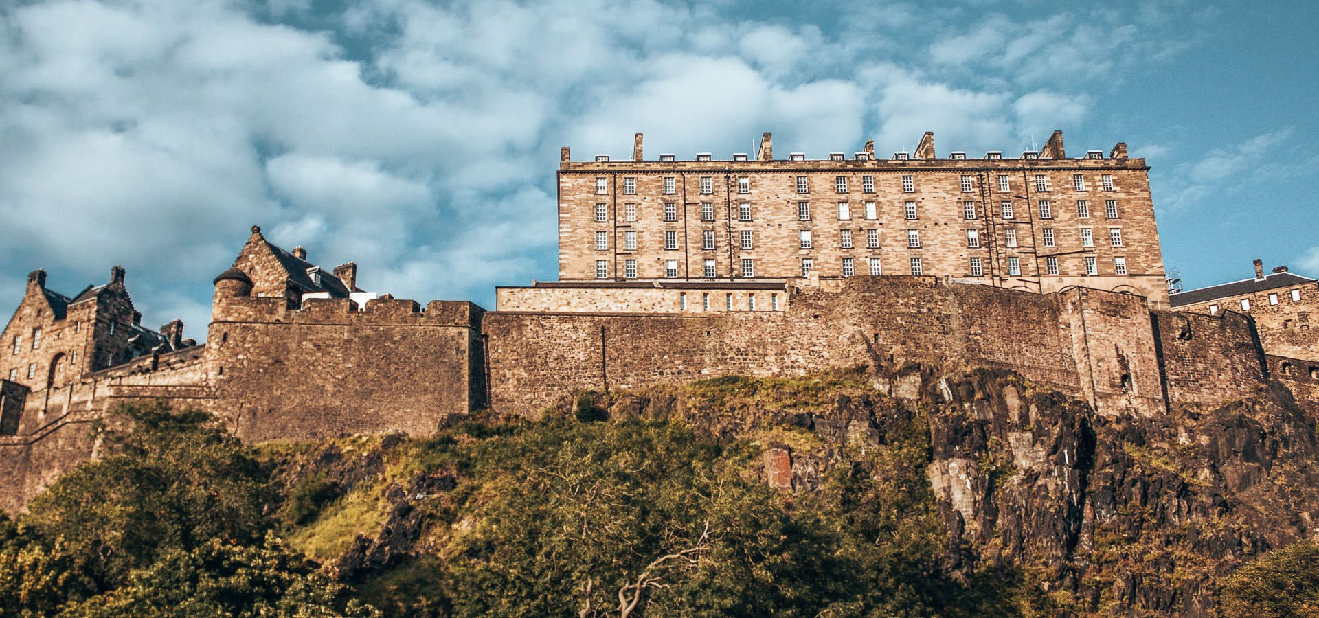 An Unmissable Guide To 48 Hours In Edinburgh | 48 hours in edinburgh 2
