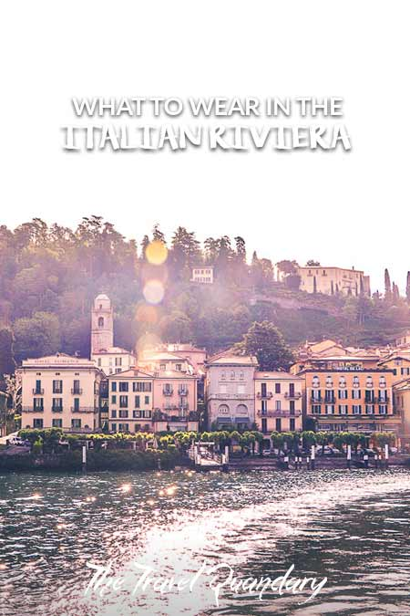 Save to Pinterest - What-To-Wear-Along-The-Italian-Riviera