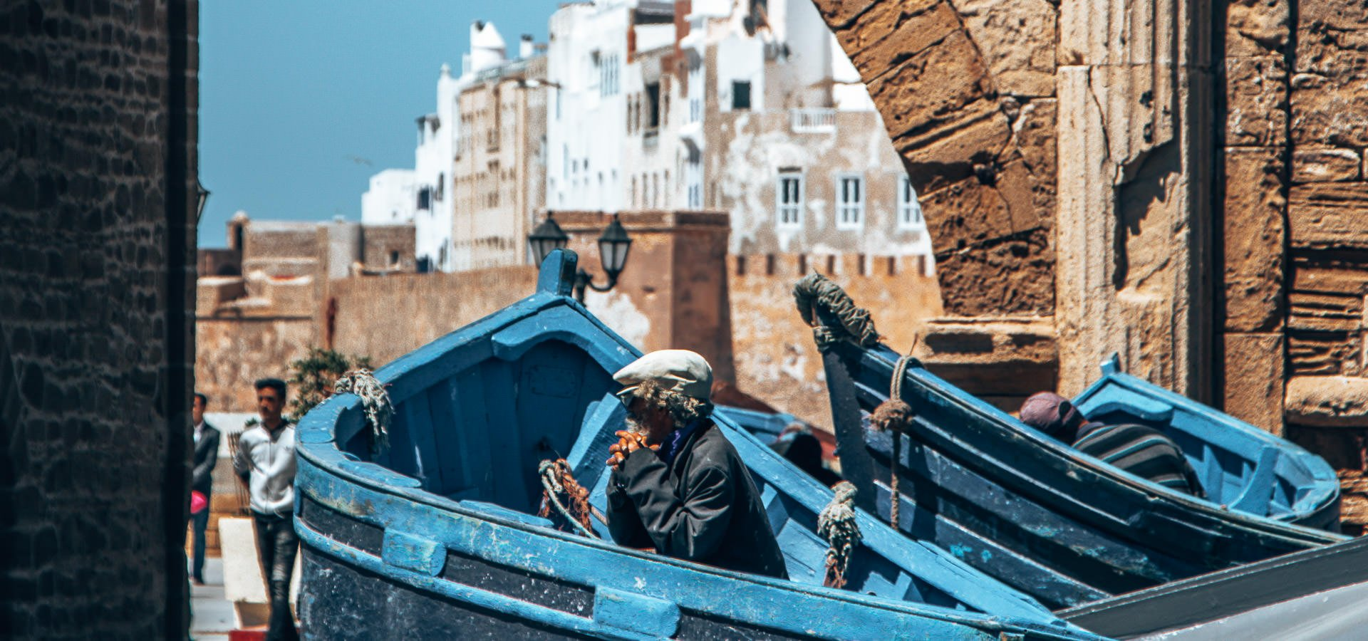 Your Complete Travel Guide To Essaouira, Morocco | guide to essaouira morocco 6