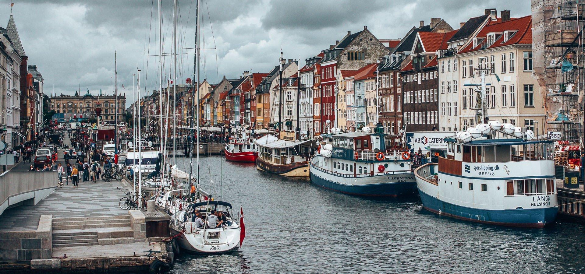 2 Days In Copenhagen Itinerary | See, Eat, Sleep, Shop | copenhagen itinerary 20