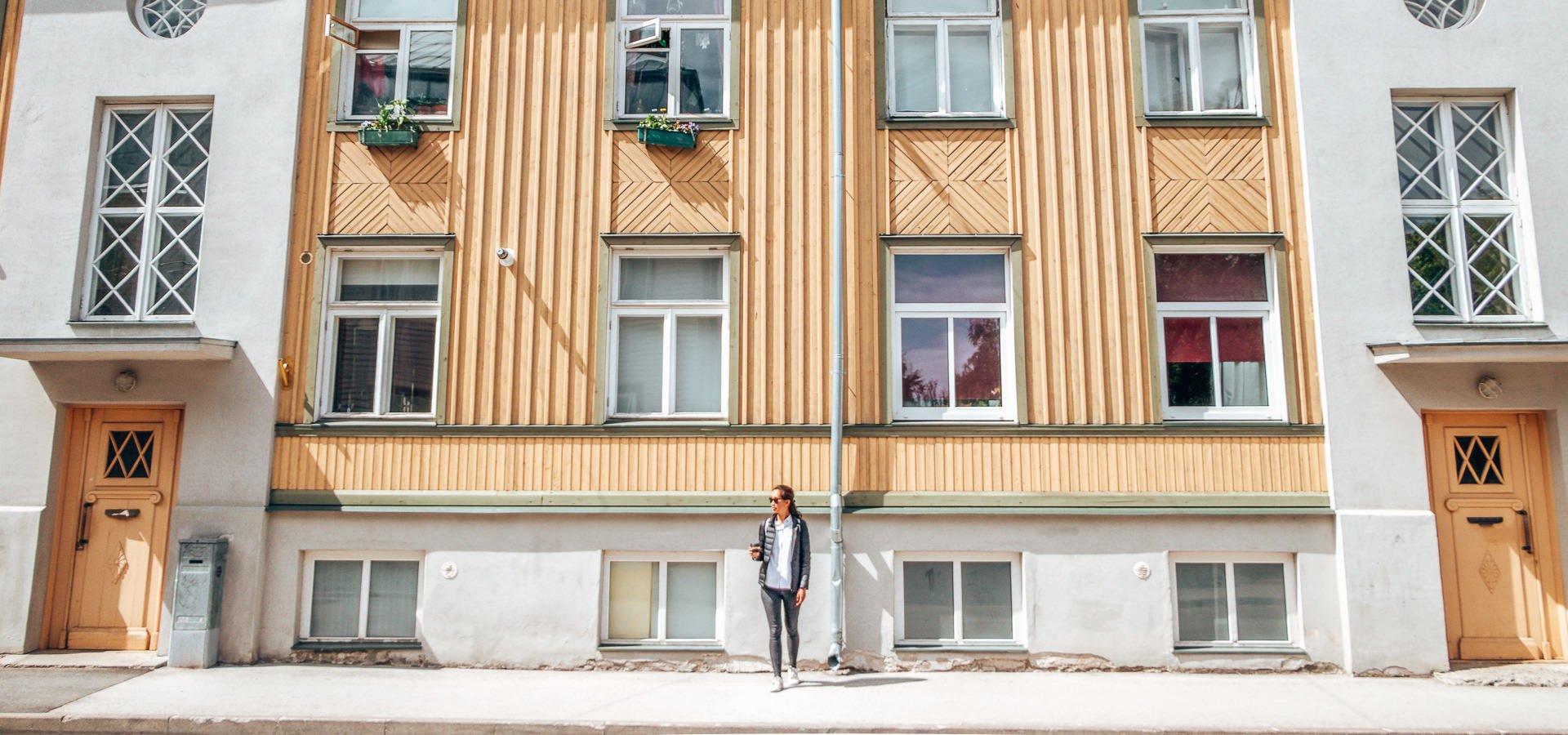 Where To Find Specialty Coffee in Tallinn | coffee in tallinn 4