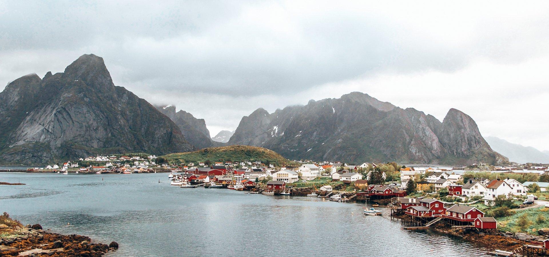 20 Amazing Photos of Norway That Will Leave You Breathless | lofoten island trolltunga photography 16