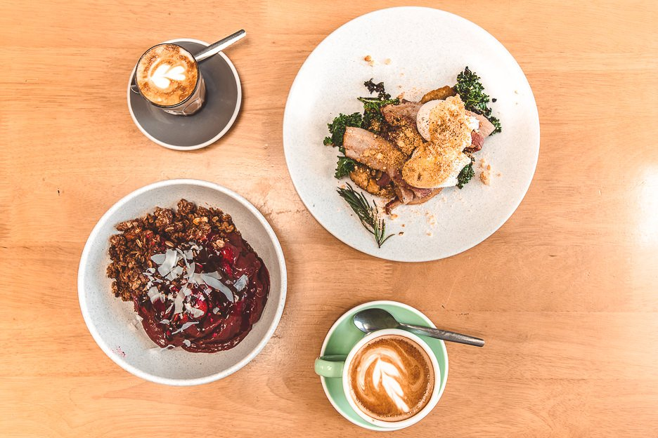 Best Brunch Brisbane: 13 Delicious Breakfast Spots You Must Try | best brunch brisbane 4