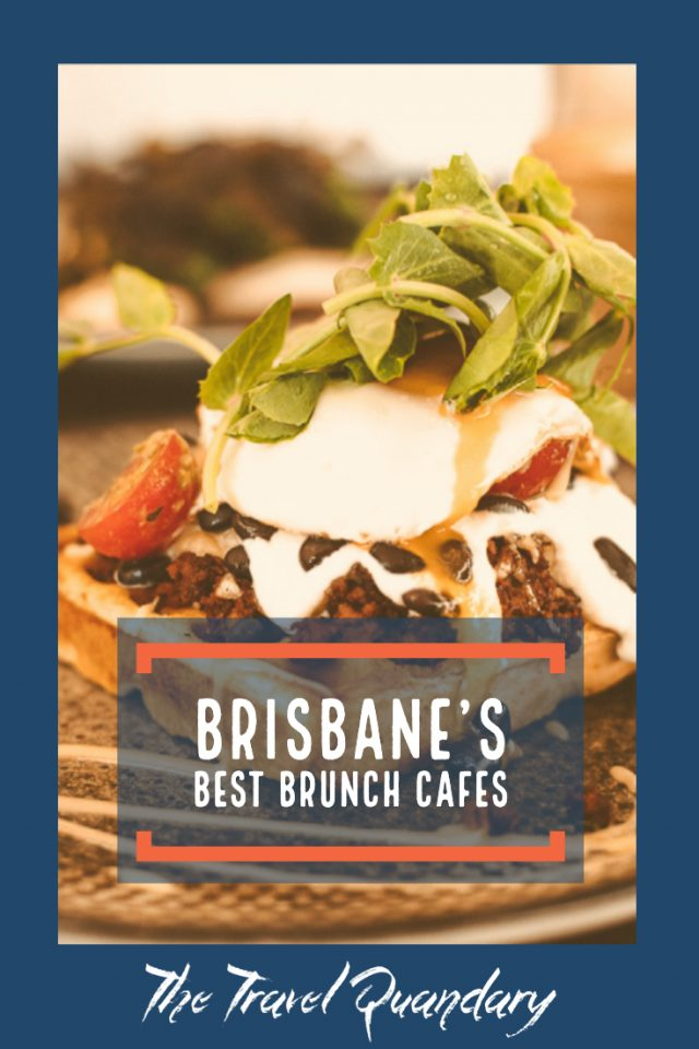Pin Photo: Best breakfast brisbane