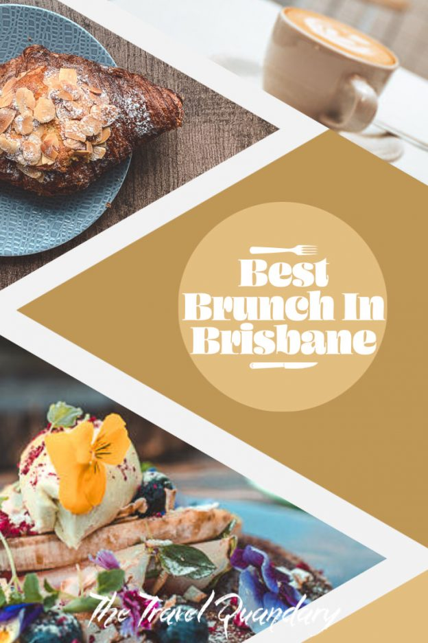 Best Brunch Brisbane: 13 Delicious Breakfast Spots You Must Try | best brunch brisbane 8