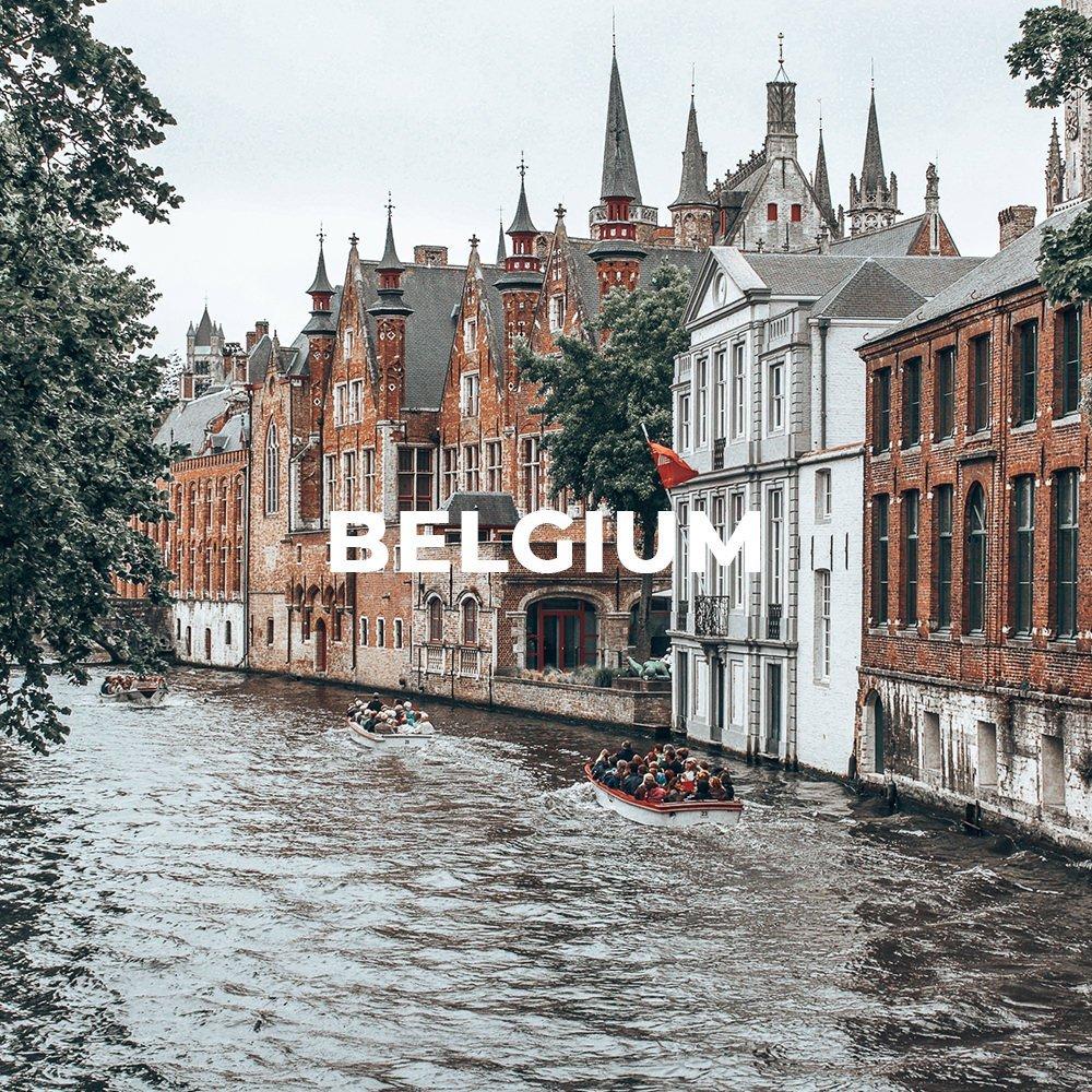 BelgiumTravel Guide