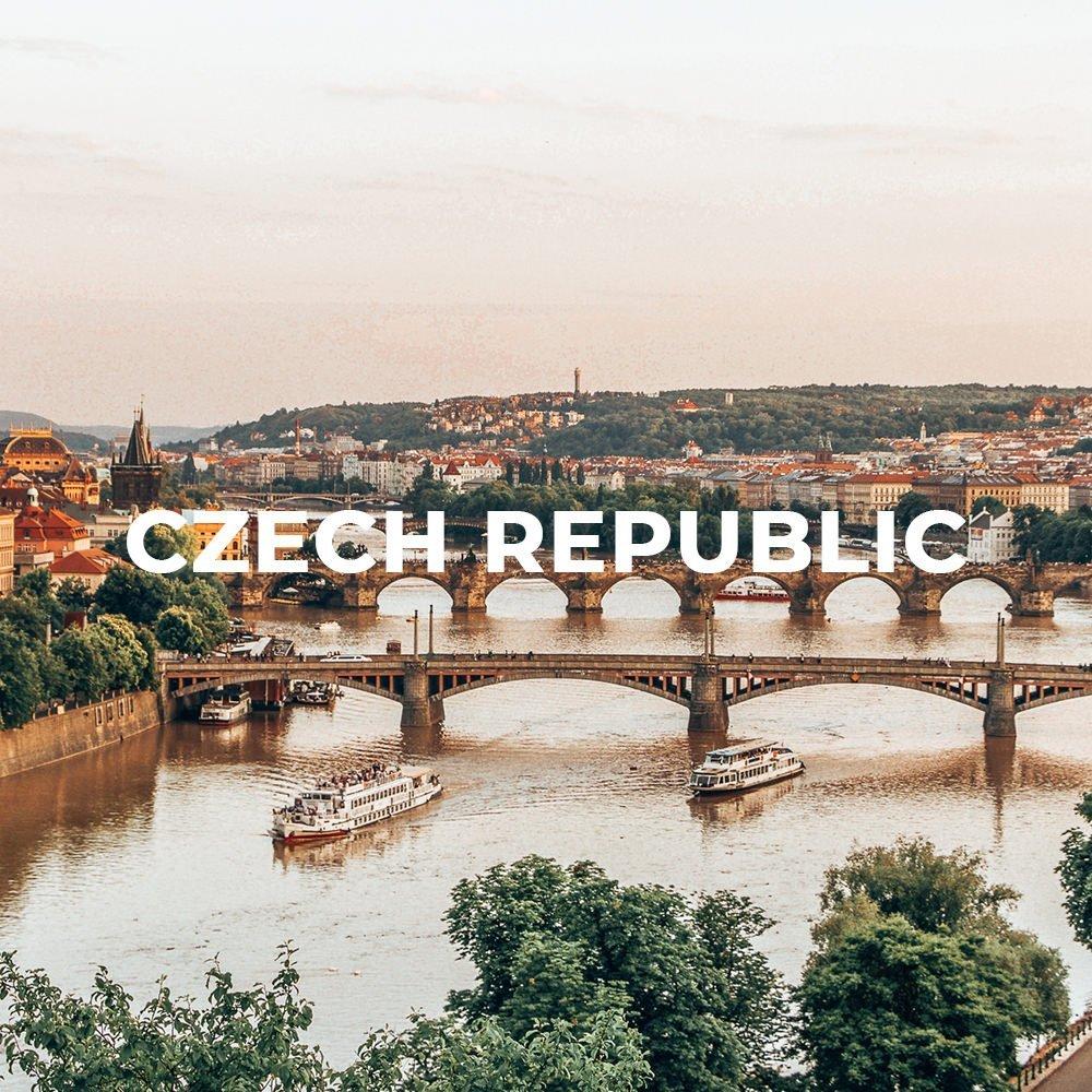 Czech RepublicTravel Guide