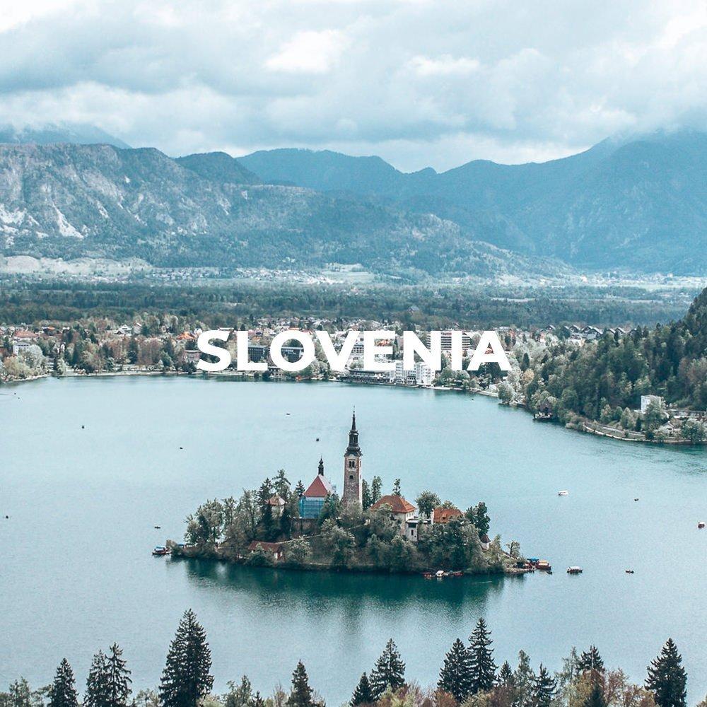 SloveniaTravel Guide