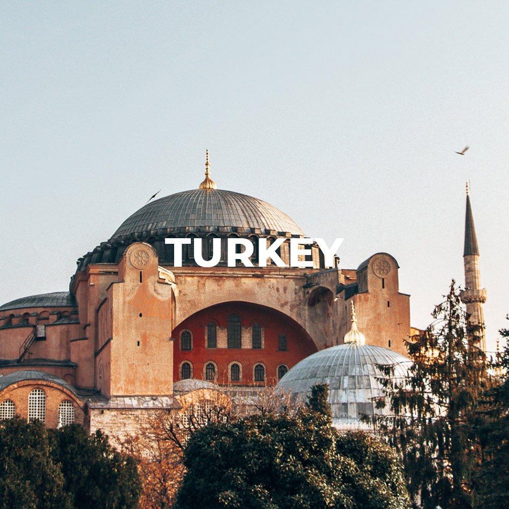 TurkeyTravel Guide