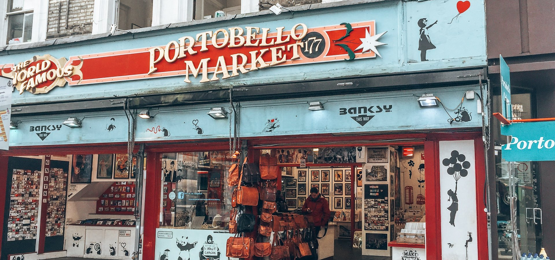 The Essential London Markets You Need To Visit | London Markets You Need To Visit 2