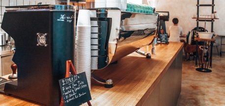 Berlin Specialty Coffee Guide