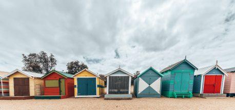 Mini Melbourne Travel Guide | Brighton Beach