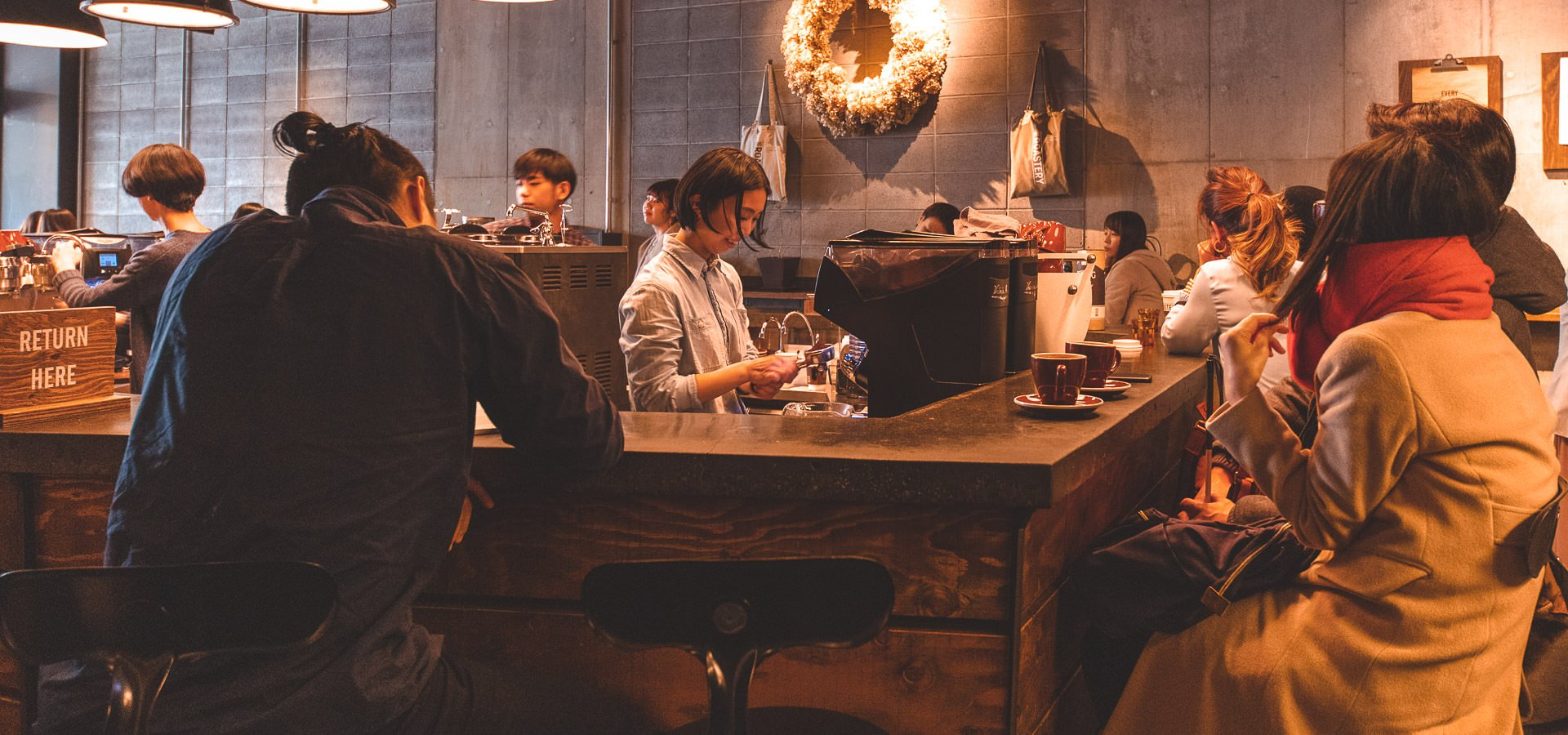 9 Places For The Best Specialty Coffee In Tokyo   best specialty coffee in Tokyo 2