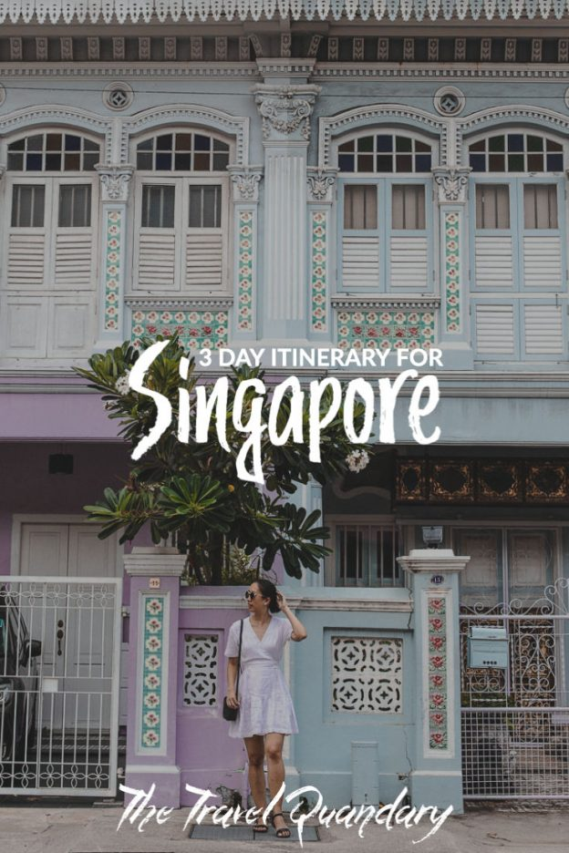 Pin to Pinterest - Peranakan Houses | Singapore Itinerary