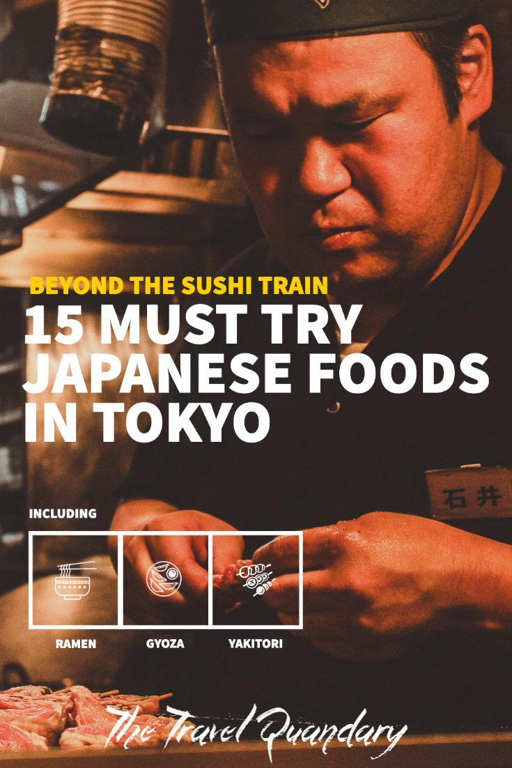 Pin to Pinterest: Japanese Food Culture