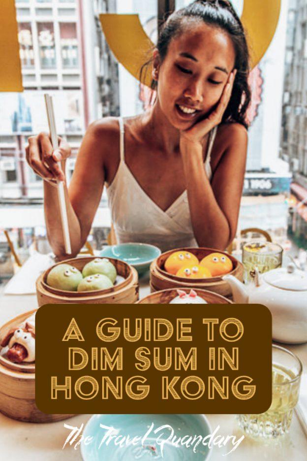 Pin to Pinterest | Hong Kong Dim Sum Restaurants