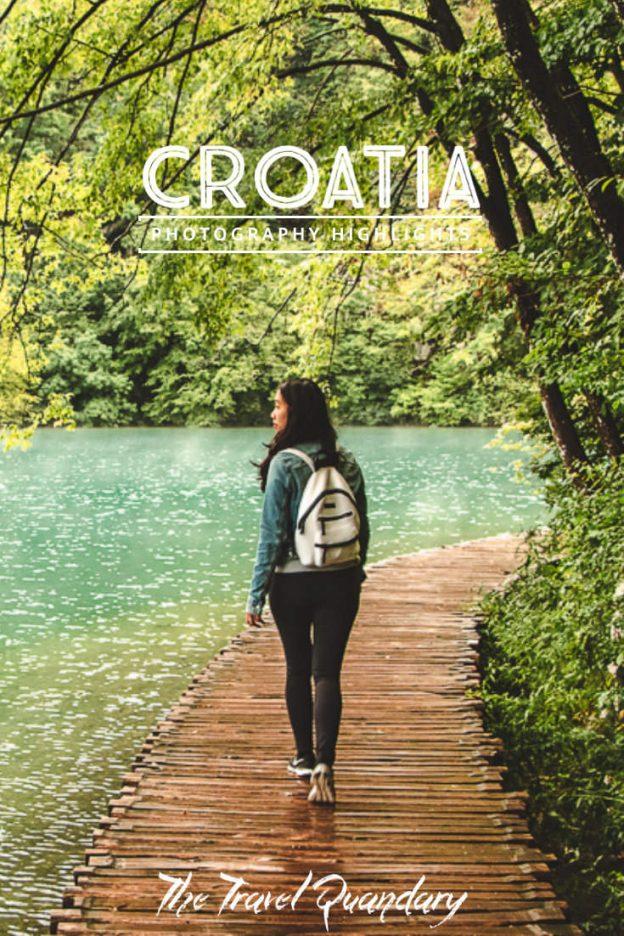 Pin Photo: Croatia Photo Album