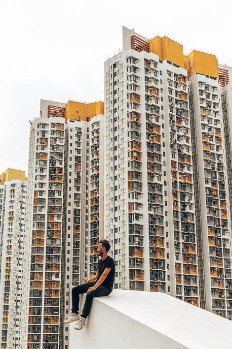 Hong Kong | Hong Kong 16