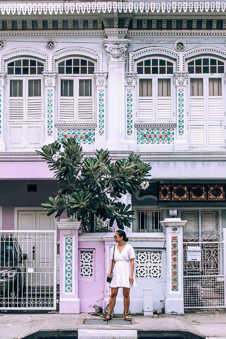 Singapore | singapore travel guide 12