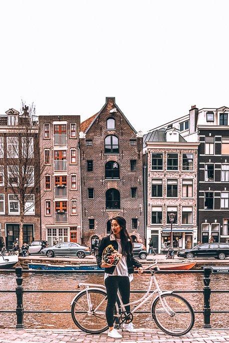 The Netherlands | The Netherlands 16