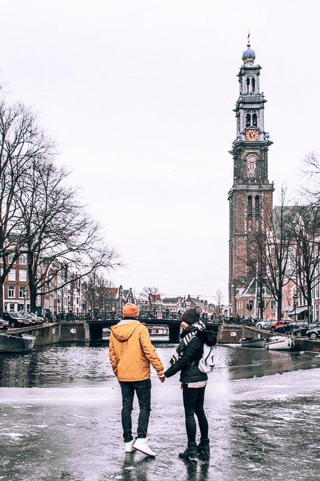 The Netherlands | The Netherlands 18
