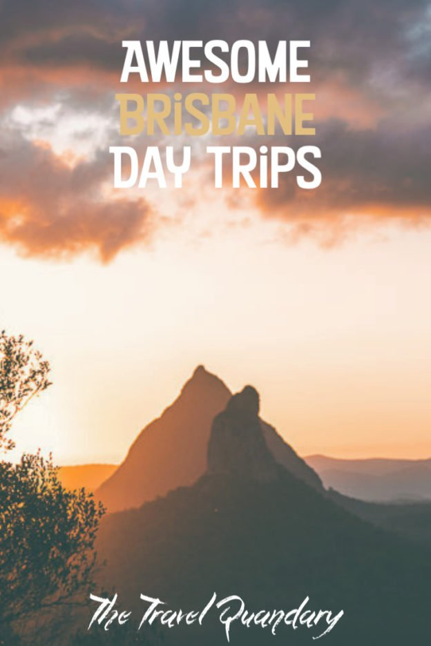 12 Awesome Day Trips From Brisbane | day trips from brisbane 18