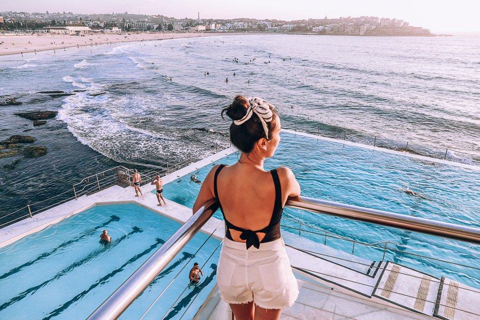 Bondi Icebergs & Bondi Beach Australia   Best beaches Sydney