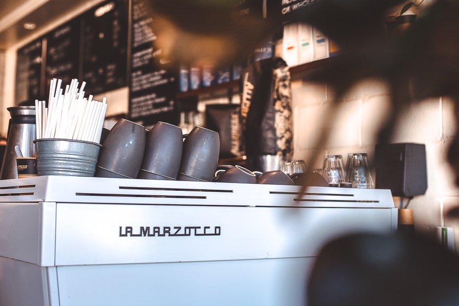 Espresso Moto Cafe | Best Cafes Gold Coast