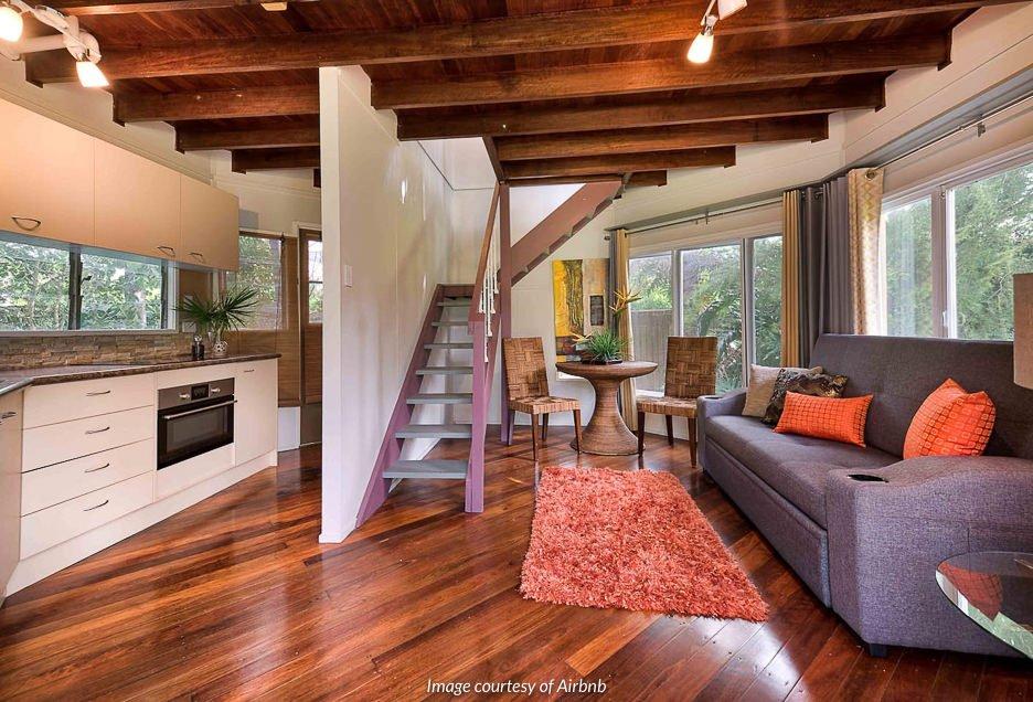 15+ Must Stay Airbnbs Brisbane Australia | airbnb brisbane australia 20