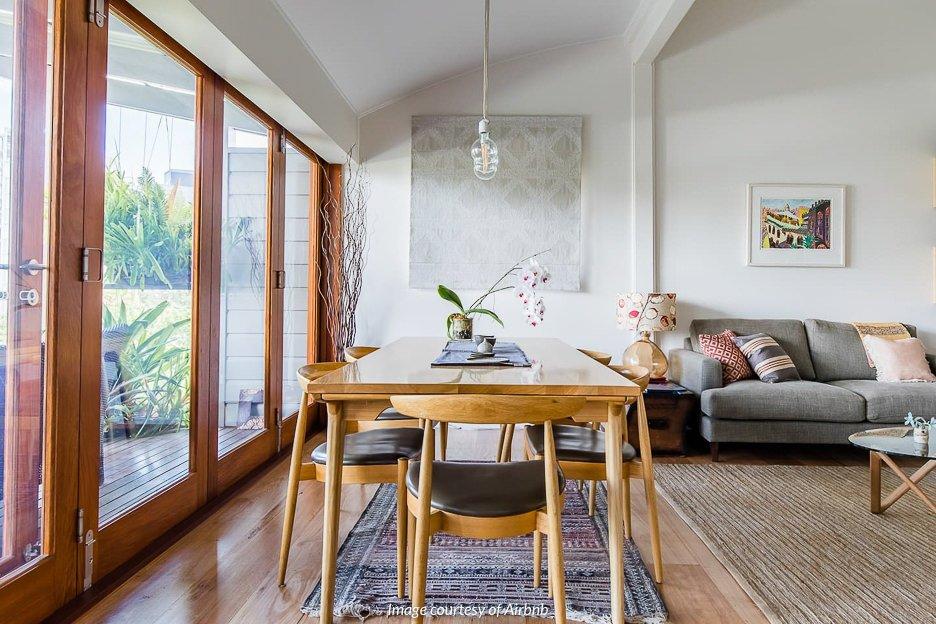 15+ Must Stay Airbnbs Brisbane Australia | airbnb brisbane australia 10