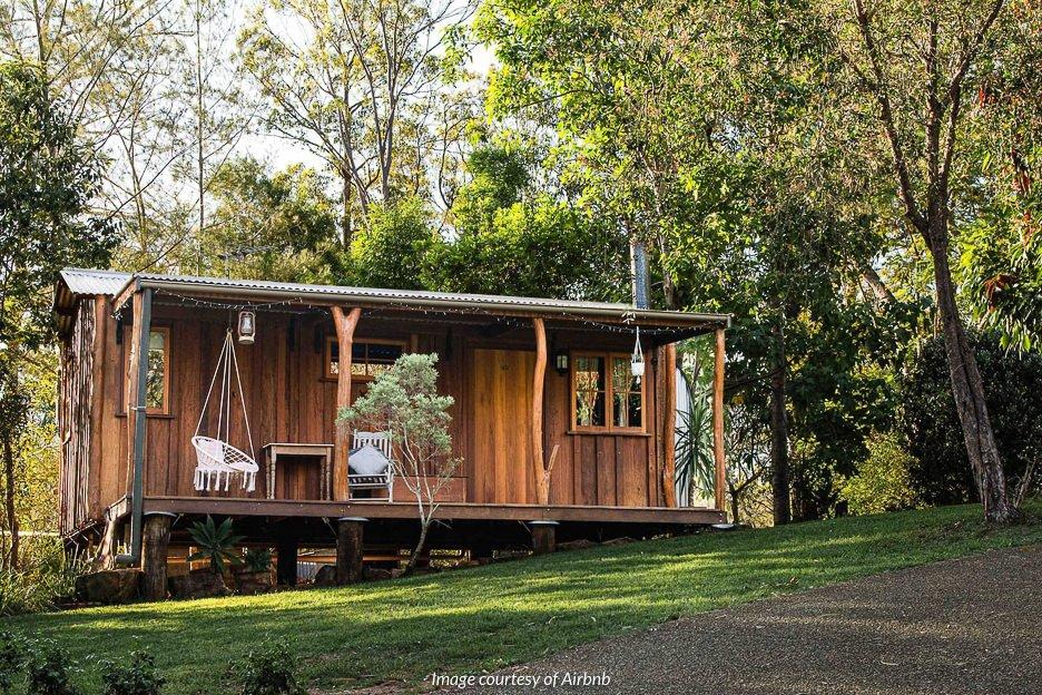 15+ Must Stay Airbnbs Brisbane Australia | airbnb brisbane australia 18