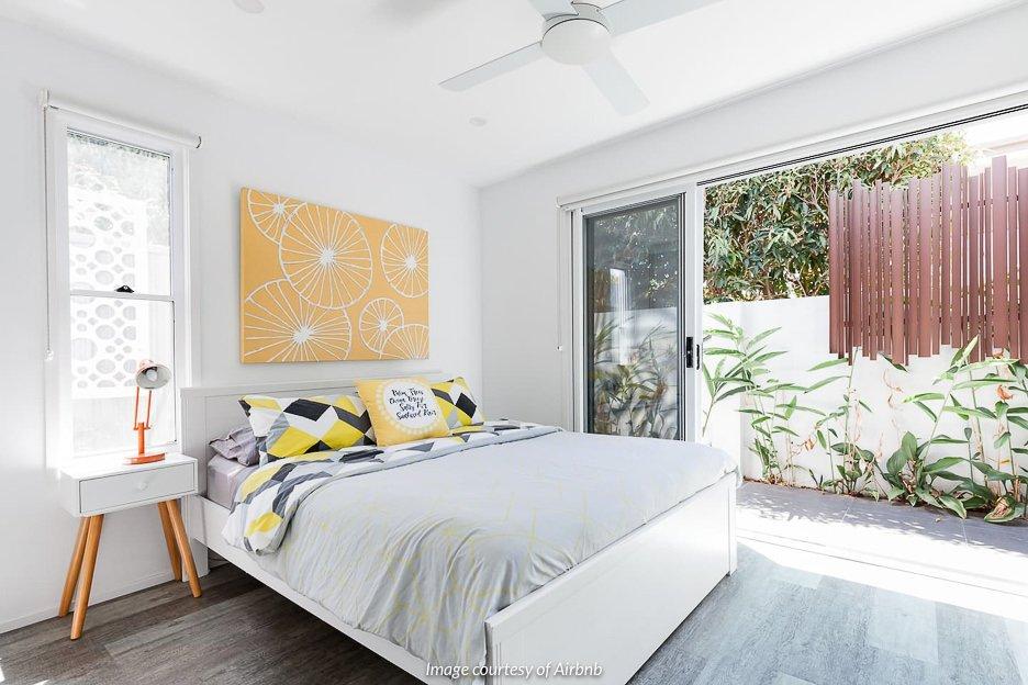 Tropical Villa, Palm Beach | Best Airbnb Gold Coast