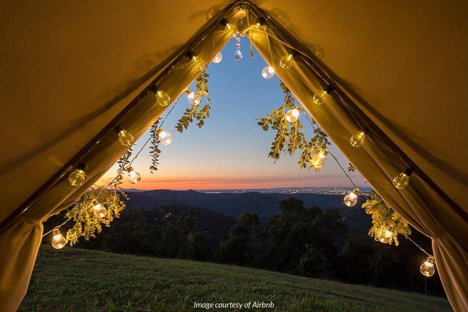 Skyhaven Sanctuary, Tallebudgera Valley | Best Airbnbs Gold Coast