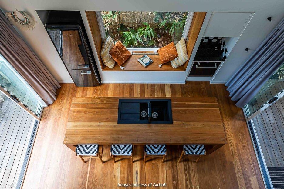 Indigo Charlee, Palm Beach | Airbnb Gold Coast Australia