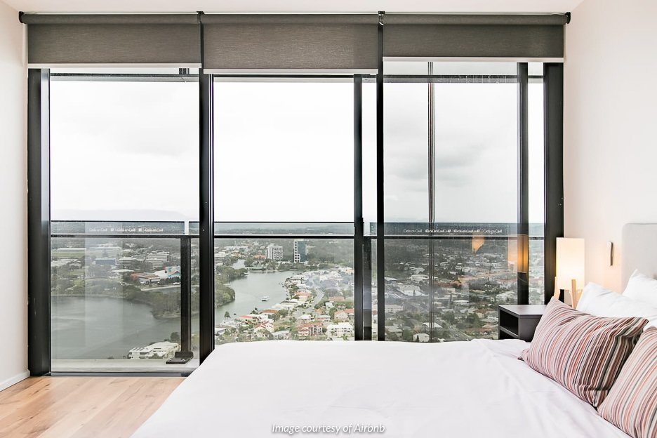 River View Apartment | Airbnb Gold Coast Surfers Paradise