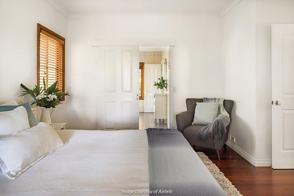 Rainforest Retreat, Springbrook | Airbnb Gold Coast Hinterland