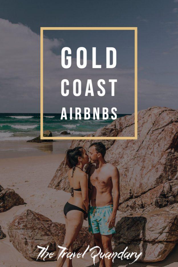 Pin Photo | Best Airbnb Gold Coast
