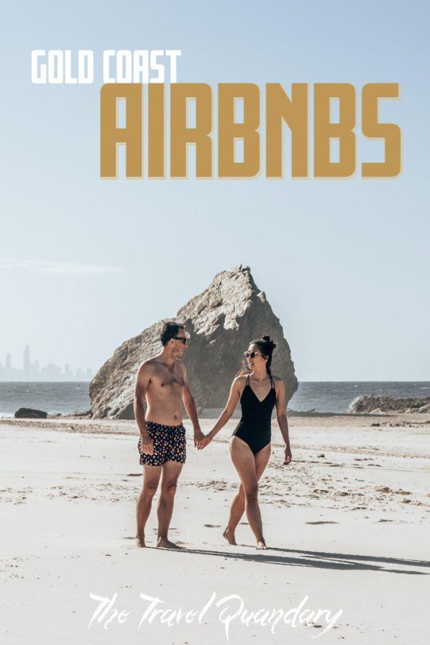 Pin to Pinterest | Airbnb Gold Coast Australia