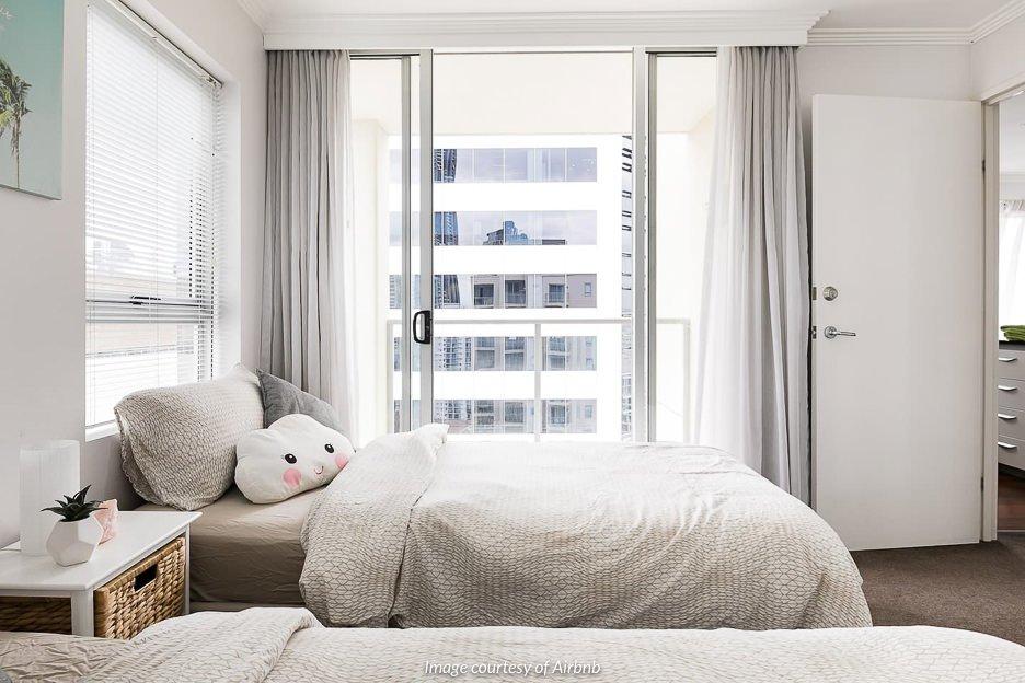 15+ Must Stay Airbnbs Brisbane Australia | airbnb brisbane australia 12
